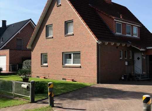 Wohnung mieten in hude oldenburg immobilienscout24 for 4 zimmer wohnung oldenburg