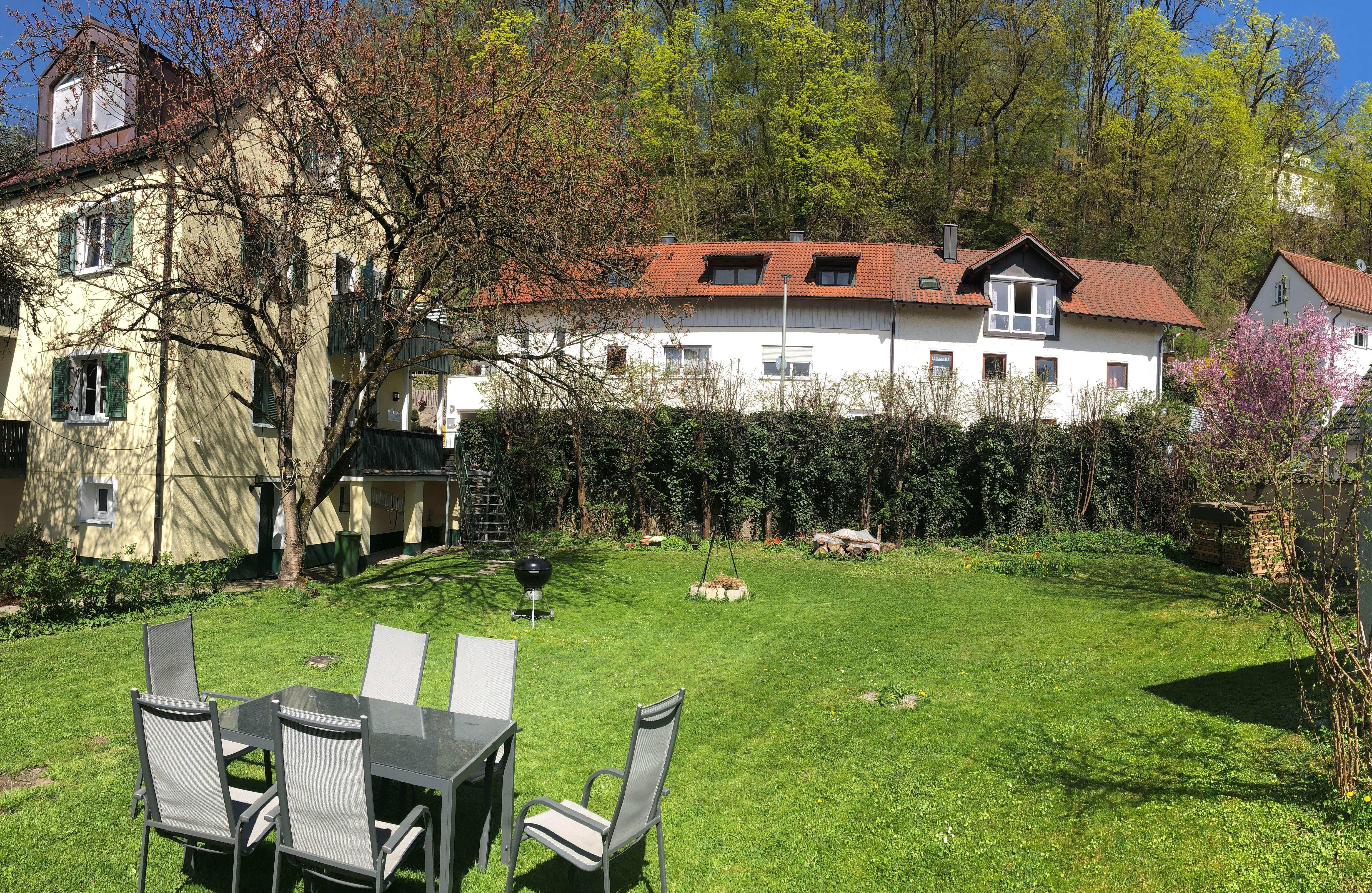 620 €, 65 m², 2 Zimmer in Hacklberg (Passau)