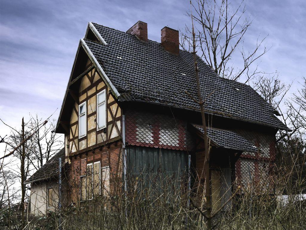 Denkmalgeschütze Villa in exklusiver Seelage in Waren (Müritz)
