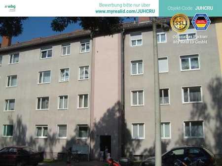 Haus derzeit  in Modernisierung - Siehe untenstehende Beschreibung in Schoppershof (Nürnberg)