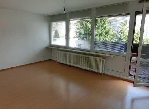 Sonnige Single-Wohnung mit großem Ost-Balkon, befristet, provisionsfrei von privat