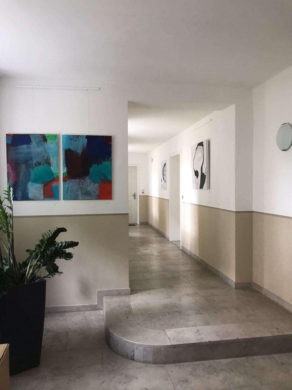 Exklusive, geräumige 2-Zimmer-Wohnung in Augsburg in Augsburg-Innenstadt