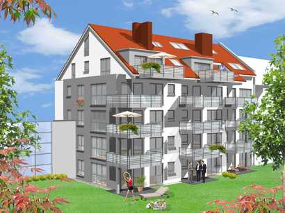 Wohnung Dietzenbach