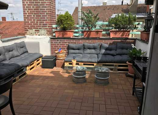 Room for rent in shared house on further strasse