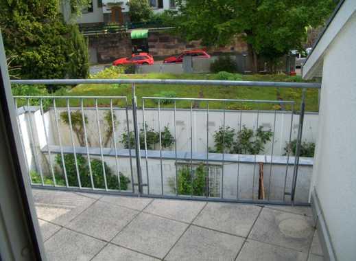 Sehr schöne und helle Wohnung in Worms-Hochheim mit Balkon!!