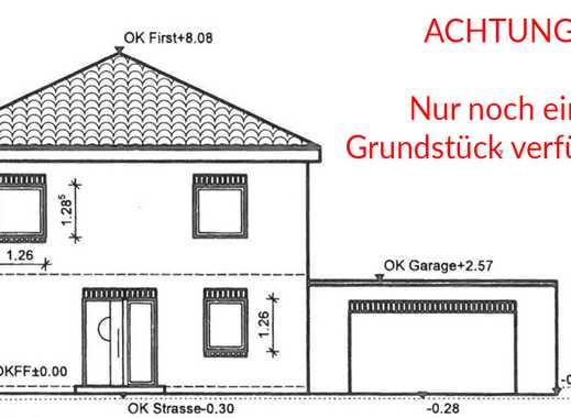 Neues Bauvorhaben in Kamen-Methler - Individuelle Architektenhäuser mit Ihrer persönlichen Note