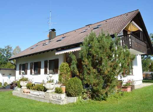 *Wörthsee* Absolut ruhig und idyllisch am Waldrand gelegenes Einfamilienhaus mit großem Garten