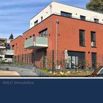 Erstbezug - Penthouse-Wohnung - Braunschweig NORDSTADT