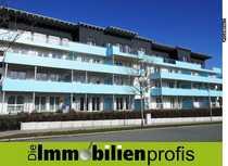 Charmante 2 Zimmer-Neubau-Eigentumswohnung mit Einbauküche