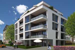 3 Zimmer Wohnung in Aachen (Kreis)