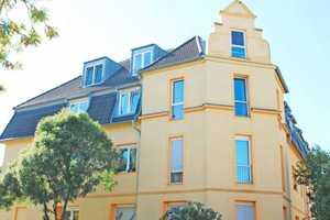 2 Zimmer Wohnung in Dresden
