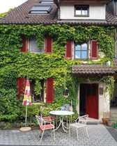 Einzigartiges Haus mit Scheune