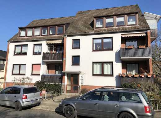 Großzügige 4-Zimmer-Wohnung Bremen-Ohlenhof