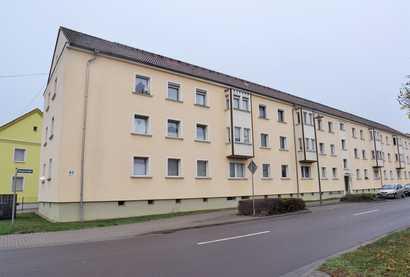 Wohnung Aken (Elbe)