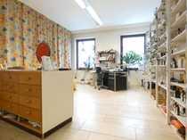 Stilvolle Büro- oder Praxisräume direkt