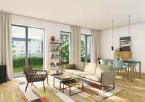 Herrliche 3-Zimmer-Etagenwohnung in Elbnähe Neubau