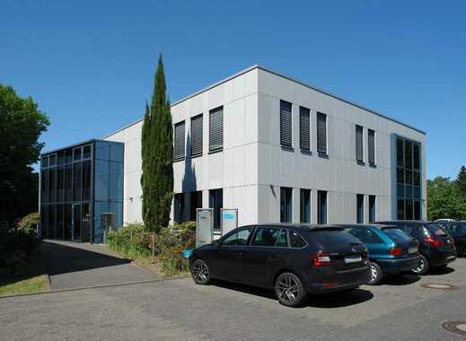 Renditestarke Kapitalanlage: Modernes Bürogebäude mit gutem Mietermix in Ratingen-Lintorf!