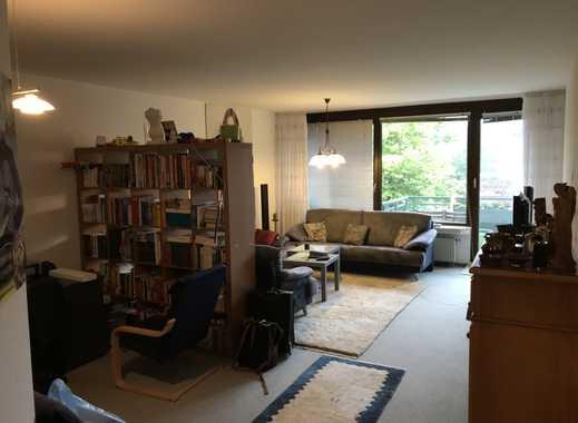 Möblierte 2-Zimmer in Erkrath-Hochdahl zu vermieten