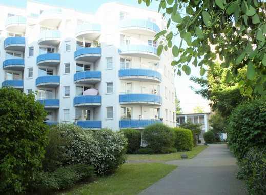 ++PARKÄHNLICHE WOHNANLAGE++Charmantes Zuhause mit offener Wohnküche, Balkon & TG-stellplatz++