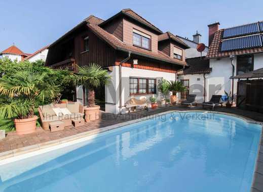 haus kaufen in obertshausen immobilienscout24. Black Bedroom Furniture Sets. Home Design Ideas