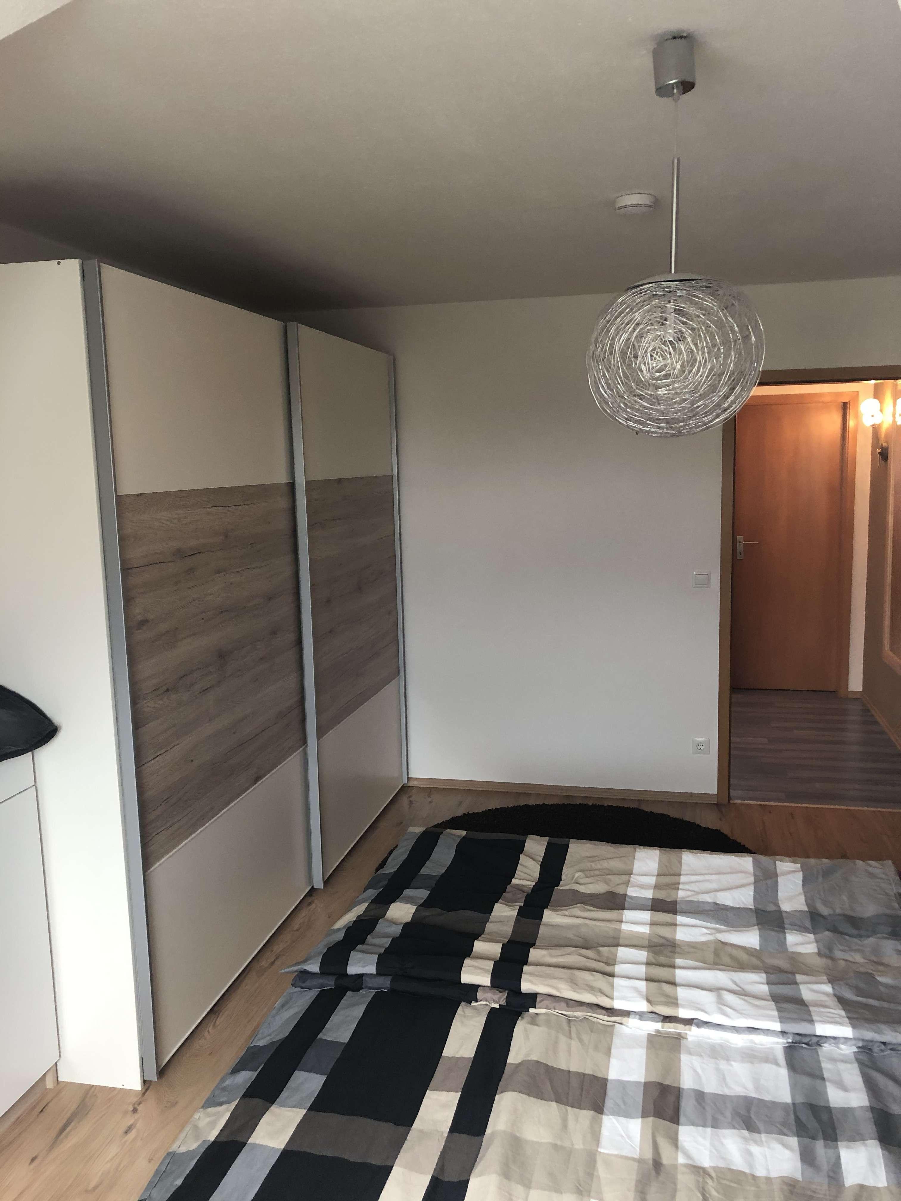 2- Zimmer Wohnung in Fürth- Bislohe  in