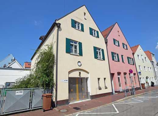 Tiefgaragenstellplatz in Schongau/ Altstadt