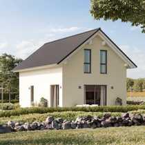 Bild Traumhaus mit 127 qm und Grundstück in Lützen bei Leipzig