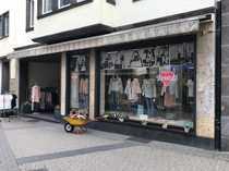 Bild Ladenlokal in der Stadtmitte von Mayen !