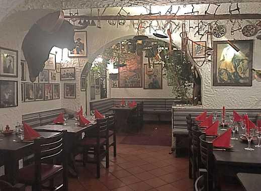 **In Sachsenhausen  Restaurant abzugeben**
