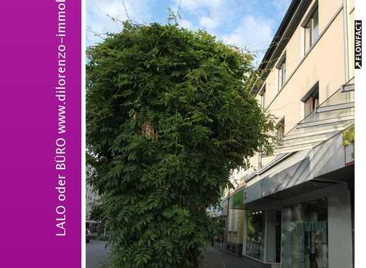 ***Ladenlokal kpl. renoviert (Büronutzung möglich), großes Schaufenster - Rheydt Zentrum ***