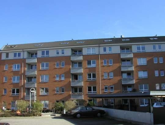 Schöne Single-Wohnung in Stöcken, Stöckener Str. 89