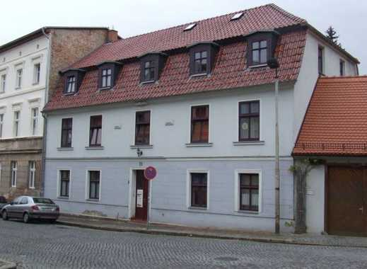 Schöne Wohnung in Bad Freienwalde