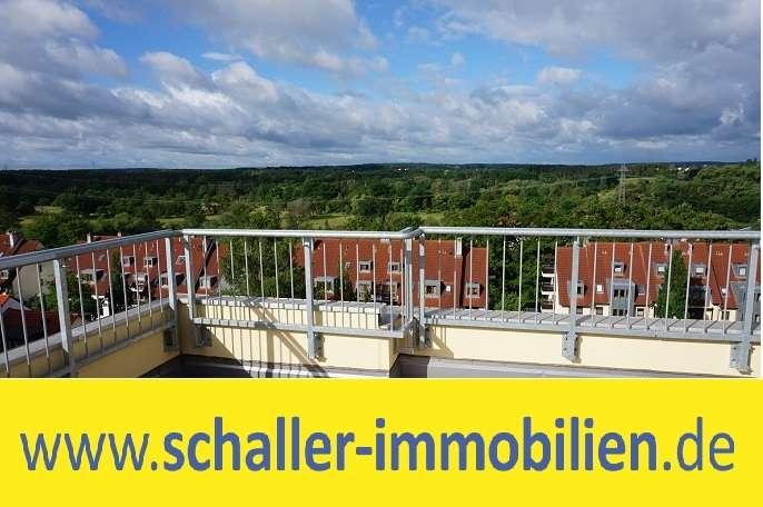 Einmalige TOP 3 Zimmer Dachterrassenwhg. N-Gebersdorf / Wohnung mieten