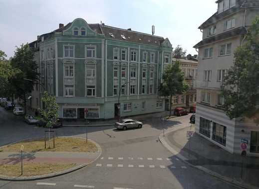 Charmante Altbauwohnung in Harburg-Heimfeld