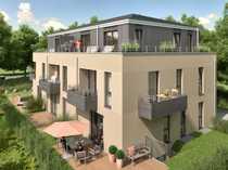 Neubau-Erdgeschoss-Wohnung in exklusiver strandnaher Lage