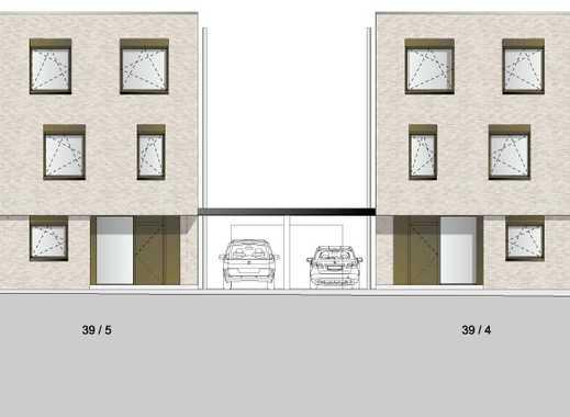 Besonderes Einfamilienhaus im Bauhausstil
