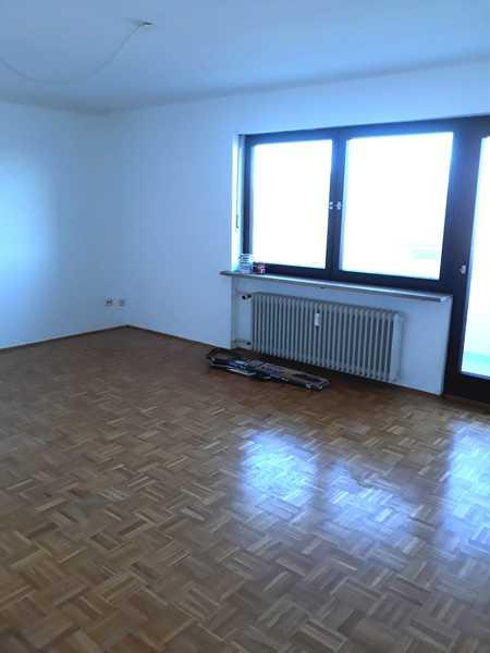 Sanierte 2-Zimmer-Wohnung mit Balkon in Mühldorf am Inn in Mühldorf am Inn