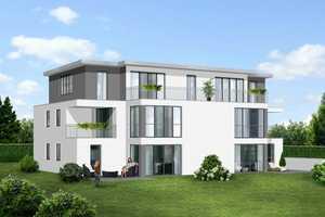 3 Zimmer Wohnung in Krefeld