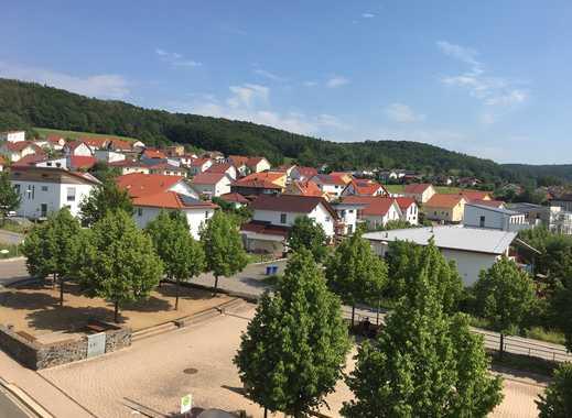 Baugrundstück für Hausgruppe in Marburg-Michelbach (Konzeptvergabe)