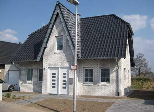 Individualisiertes Wohnen im Einfamilienhaus in ländlicher Lage von Xanten-Obermörmter