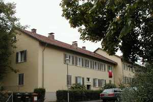 4 Zimmer Wohnung in Bad Kissingen (Kreis)