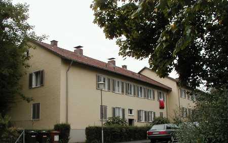Gut geschnittene 4 ZKB Wohnung in der Kurstadt Bad Kissingen in Bad Kissingen