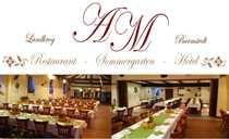 Gasthof Hotel aus Altersgründen zu