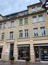 3 Zimmer KFZ Stellplatz Büro