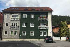 2 Zimmer Wohnung in Suhl