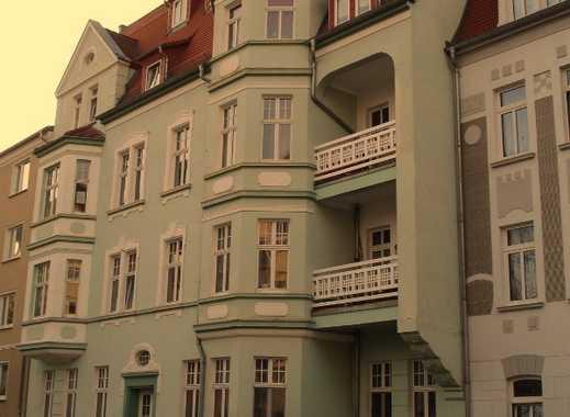 Wohnung Zeitz