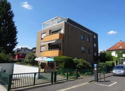 Solide 3 Z. Eigentumswohnung, in top Lage von Köln-Porz/Zentrum mit Terrasse und Pkw-Stellplatz