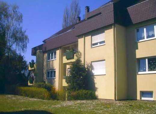 schöne 3 ZKB-Dachwohnung in beliebter und ruhiger Wohnlage