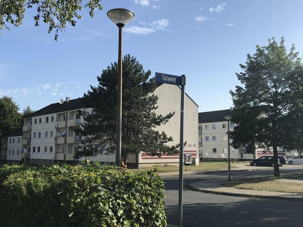 Große 4-Zimmer Wohnung in Celle zu vermieten