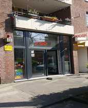 Aachen - Uni-Viertel Gewerbeeinheit Kiosk zwischen